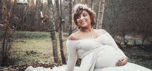 Photos grossesse femme enceinte Saintes Cognac