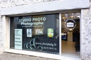 Photographe à Saintes Cognac - Studio photo portrait